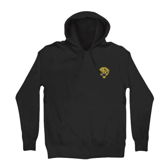 JB VILLAGE AS TOLD BY PULLOVER HOODIE